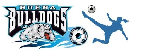 Welcome to BUENA BULLDOGS Girls Soccer